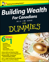 Building Wealth All-in-One For Canadians For Dummies (1118223969) cover image