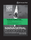 Textbook Problem Pack,Managerial Accounting: Tools for Business Decision Making, 6e (1118735269) cover image