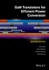GaN Transistors for Efficient Power Conversion, 2nd Edition (1118844769) cover image