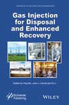 Gas Injection for Disposal and Enhanced Recovery (1118938569) cover image