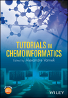 thumbnail image: Tutorials in Chemoinformatics