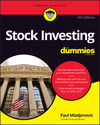 Stock Investing For Dummies, 6th Edition (1119660769) cover image