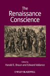 The Renaissance Conscience (1444335669) cover image