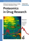 thumbnail image: Proteomics in Drug Research