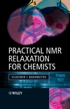 thumbnail image: Practical Nuclear Magnetic Resonance Relaxation for Chemists