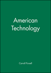 American Technology (063121996X) cover image