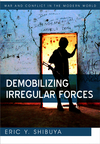 Demobilizing Irregular Forces (074564886X) cover image