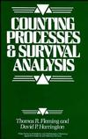 Counting Processes and Survival Analysis (111815066X) cover image