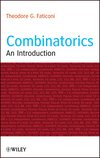 thumbnail image: Combinatorics: An Introduction