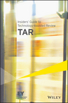 Insiders' Guide to Technology-Assisted Review (TAR) (111889426X) cover image