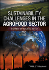thumbnail image: Sustainability Challenges in the Agrofood Sector