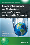thumbnail image: Fuels, Chemicals and Materials from the Oceans and Aquatic Sources