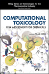 Computational Toxicology: Risk Assessment for Chemicals (111928256X) cover image