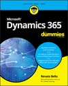 Microsoft Dynamics 365 For Dummies (111950886X) cover image
