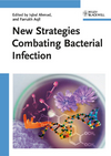 New Strategies Combating Bacterial Infection (352732206X) cover image