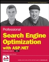 Professional Search Engine Optimization with ASP.NET: A Developer's Guide to SEO (0470131470) cover image