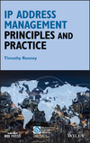 IP Address Management Principles and Practice
