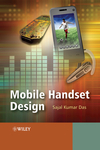 Mobile Handset Design (0470824670) cover image