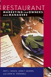 Restaurant Marketing for Owners and Managers (0471226270) cover image
