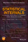thumbnail image: Statistical Intervals: A Guide for Practitioners and...