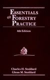 Essentials of Forestry Practice, 4th Edition (0471842370) cover image