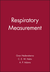 Respiratory Measurement (0727912070) cover image