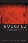 Bourdieu and the Journalistic Field (0745633870) cover image