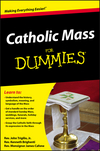 Catholic Mass For Dummies (1118036670) cover image