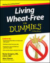 Living Wheat-Free For Dummies (1118816870) cover image