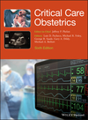 Critical Care Obstetrics, 6th Edition (1119129370) cover image