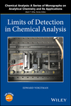 thumbnail image: Limits of Detection in Chemical Analysis