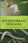 Ecology of Invertebrate Diseases (1119256070) cover image