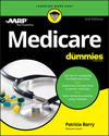 Medicare For Dummies, 3rd Edition