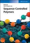 Sequence-Controlled Polymers (3527342370) cover image