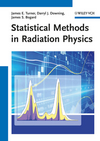 Statistical Methods in Radiation Physics (3527411070) cover image
