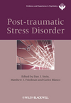 Post-traumatic Stress Disorder (0470688971) cover image