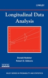 Longitudinal Data Analysis (0471420271) cover image