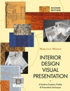 Interior Design Visual Presentation: A Guide to Graphics, Models, and Presentation Techniques, 2nd Edition (0471624071) cover image