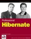 Professional Hibernate (0764576771) cover image