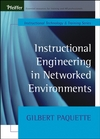 Instructional Engineering in Networked Environments (0787977071) cover image
