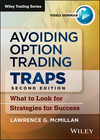 Avoiding Option Trading Traps: What to Look for Strategies for Success, 2nd Edition (1118633571) cover image