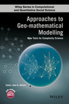 thumbnail image: Approaches to Geo-mathematical Modelling: New Tools for...