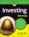Investing For Dummies, 8th Edition (1119320771) cover image