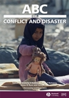 ABC of Conflict and Disaster (1444312871) cover image