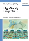 High-Density Lipoproteins: From Basic Biology to Clinical Aspects (3527317171) cover image