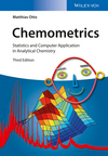 thumbnail image: Chemometrics Statistics and Computer Application in Analytical Chemistry 3rd Edition
