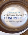 Introduction to Econometrics, 4th Edition (EHEP000871) cover image