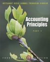 Accounting Principles, 4th Canadian Edition, Part 1 (EHEP001071) cover image