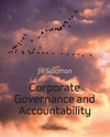 Corporate Governance and Accountability, 3rd Edition