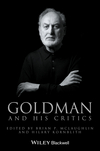 Goldman and His Critics (0470673672) cover image